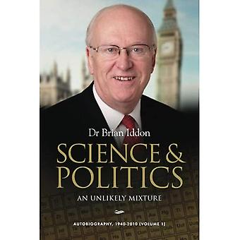 Science & Politics: An Unlikely Mixture