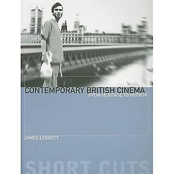 Contemporary British Cinema: From Heritage to Horror (Short Cuts)