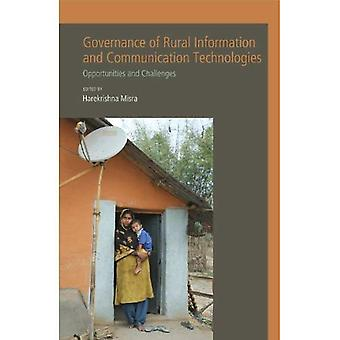 Governance of Rural Information and Communication Technologies