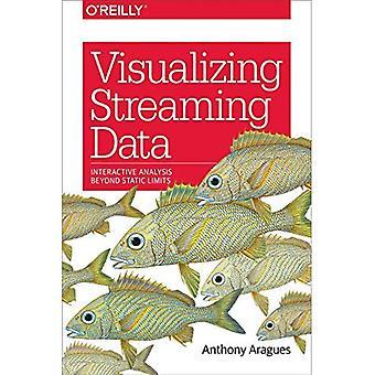 Visualizing Streaming Data: Interactive Analysis Beyond Static Limits