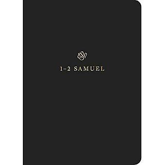 ESV skriften Journal: 1-2 Samuel