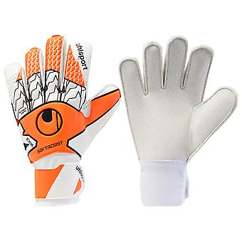 UHLSPORT SOFT RESIST JUNIOR Goalkeeper Gloves