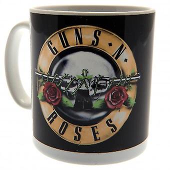 Guns N Roses Mug