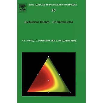 Statistical Design  Chemometrics by Bruns & R. E.