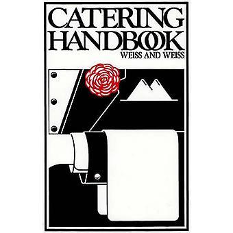 Catering-Handbuch von Weiss