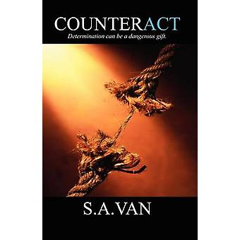 Counteract by Van & S. a.