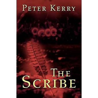 The Scribe by Kerry & Peter