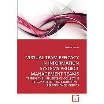 EFICÁCIA de equipe VIRTUAL em equipes de gerenciamento de projeto informações sistemas por Hardin & Andrew