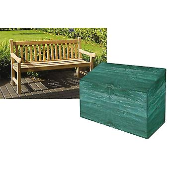 3 Seater Bench Cover Garden Outdoor Furniture Weather Protection