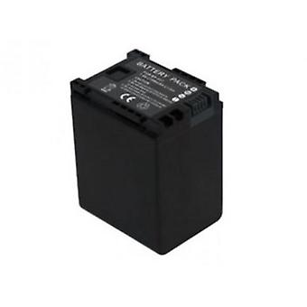DLH NC-BC927-1400 LI-ION 7.4 V-1400mAh-10.4 Wh GRAY Li-Ion 1400mAh 7.4 V rechargeable battery