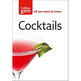Collins Gem - Cocktails - 9780007190782 Book