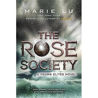 The Rose Society by Marie Lu - 9780147511690 Book