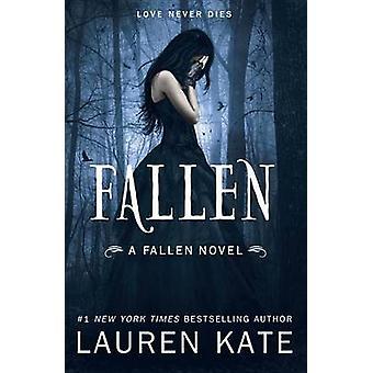 Fallen by Lauren Kate - 9780385739139 Book