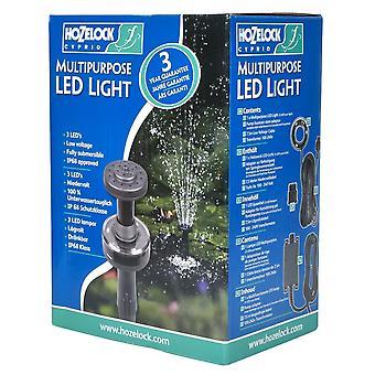 Hozelock Multi Purpose LED Light Set