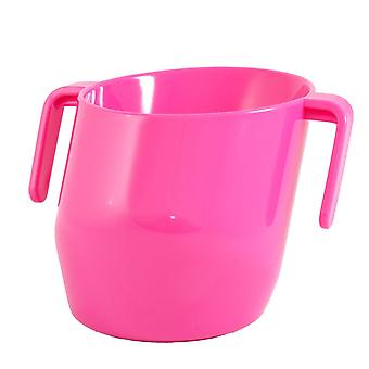 Doidy Cup - Cerise - Solid Colour