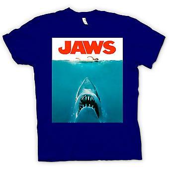 Kids T-shirt - Jaws Shark