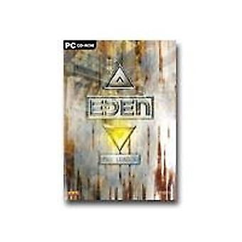 Project Eden-Premier Collection (PC CD)-fabriks forseglet
