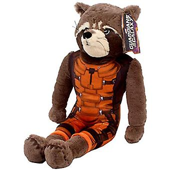 Pillow - Guardians of The Galaxys - Rocket Raccoon 25