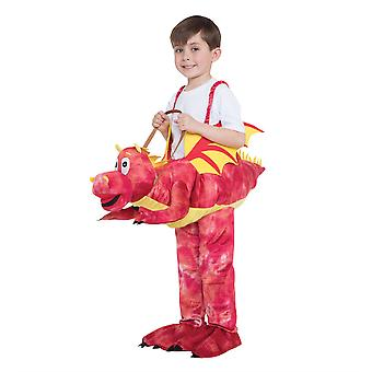 Dragon Step In Childs