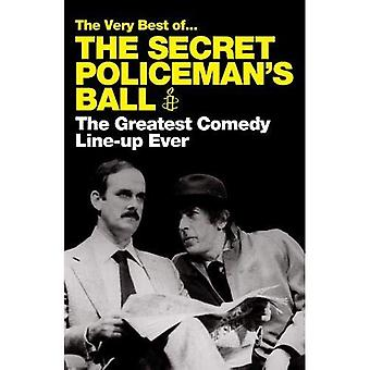 The Very Best of The Secret Policeman's Ball: The Greatest Comedy Line-Up Ever