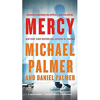 Mercy: Un roman