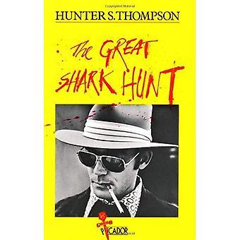 Great Shark Hunt, the