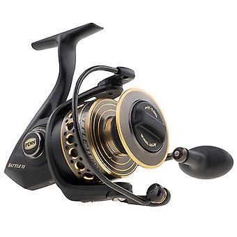 Penn Battle II BTLII5000 Spinning pêche moulinet - droit ou gauche récupérer