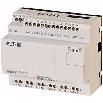PLC controller Eaton EC4P-222-MRAX1 106406 24 Vdc