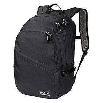 Jack Wolfskin Dayton Alltag Daypack Rucksack - Unisex Backpack - Black - One Size