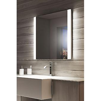 RGB Double Edge LED Bathroom Mirror k1113vrgb