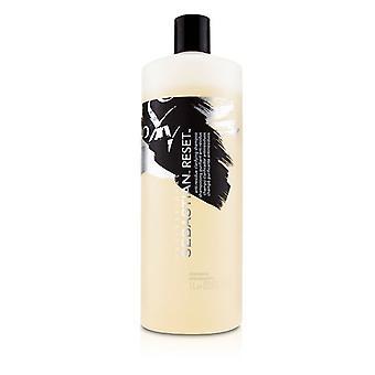 Sebastian Reset Anti-residue Clarifying Shampoo - 1000ml/33.8oz