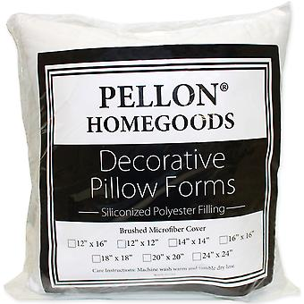 Decorative Pillow Form -12