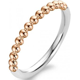 Ring Ti Sento 1937SR - ring trend bicolor kvinne