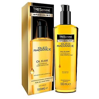 Tresemme 100 Oil Radiance Oil Tresemme