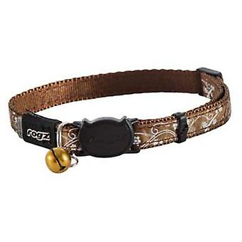 Rogz Rogz Collar Silkycat CB42-J (Cats , Collars, Leads & Harnesses , Collars)