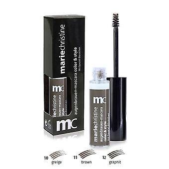 MC Marie Christine eyebrow mascara