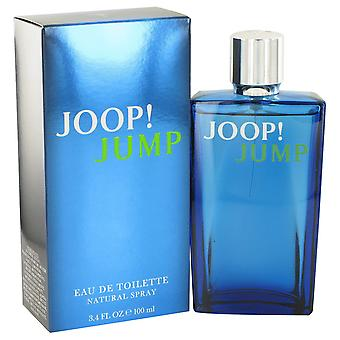Joop Jump By Joop Edt Spray 100ml