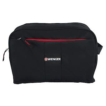 WENGER bag bag cosmetic bag black 2769