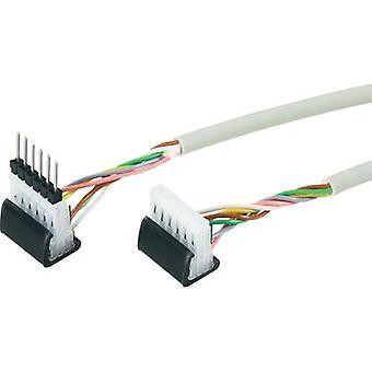 LDT Littfinski Daten Technik S88 1 m S88 1 M Cable incl. connect