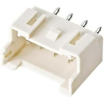 JST B05B-XASK-1 (LF)(SN) Multi-pin Connector , XA Series Number of pins: 5 Nominal current: 3 A