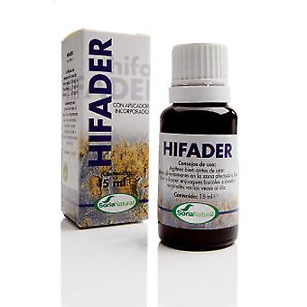 Soria Natural Hifader (Hygiene and health , First Aid Kit , Others)