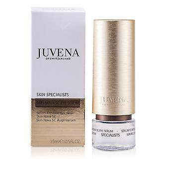 Juvena especialistas piel Nova SC Eye Serum 15ml / 0.5oz