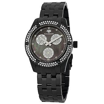 Wellington Ladies Quartz Watch Mataura WN507-622