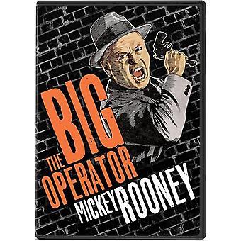 Big Operator [DVD] USA import