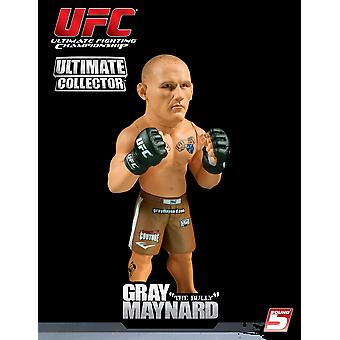 Turno 5 UFC Ultimate Collector serie 6 Action Figure - Gray Maynard