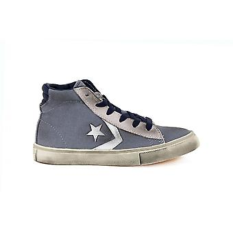 Converse Pro Leather Vulc 643894K universele kids schoenen