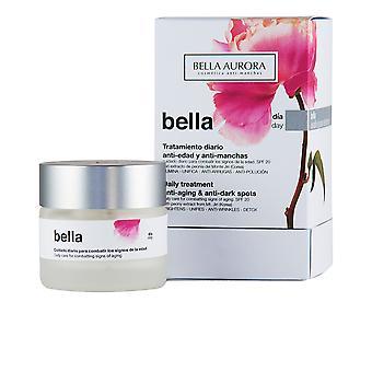 BELLA DIA tratamiento anti-edad y anti-manchas
