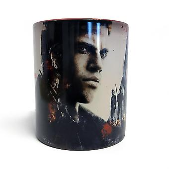 Official Mafia 3 Lincoln Heat Changing Mug
