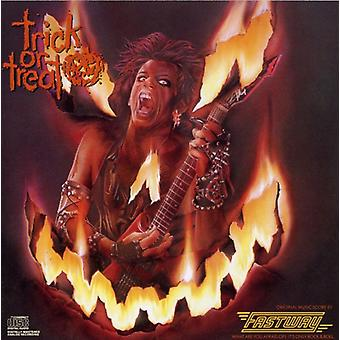 Various Artists - Trick or Treat [CD] USA import