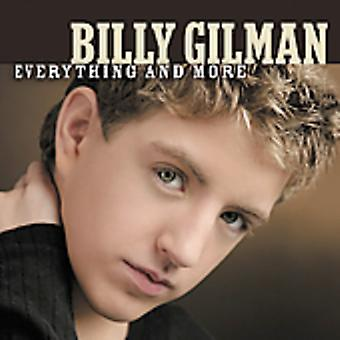 Billy Gilman - allt & mer [CD] USA import